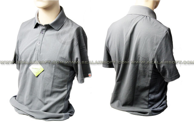 Magpul PTS Polo Shirt (2nd version) - Grey