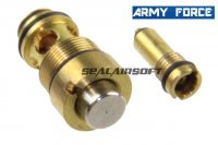 Army Force Magazine Inlet / Output Valve Set For ARMY R17/R27/R28/R45 GBB AF-ARMY-027