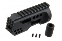 Army Force Matrix Flash Hider (14mm CW/CCW) AF-FL0046