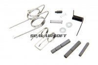 Army Force Spring Set With Sear Spring For WA M4 GBB AF-GM4006