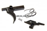 Army Force Trigger Set With Sear For WA M4 GBB AF-GM4011