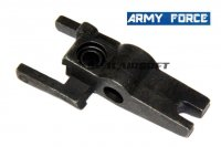 Army Force Trigger Cut Off Lever For WELL G11 / KSC M11A1 (Hard Kick) GBB SMG AF-M11005