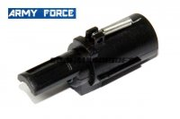 Army Force Nozzle Housing For WELL G11 / KSC M11A1 (Hard Kick) GBB SMG AF-M11008