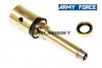 Army Force Loading Nozzle Set For WELL G11 / KSC M11A1 (Hard Kick) GBB SMG AF-M11009