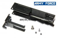Army Force Bolt Carrier For WELL G11 / KSC M11A1 (Hard Kick) GBB SMG AF-M11010