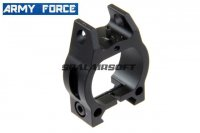 Army Force A300 Type Front Sight Flashlight Mount For 20mm Rail AF-MT0121