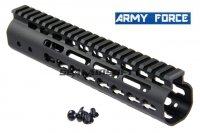 ARMY FORCE CNC Aluminum 9