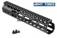 ARMY FORCE CNC Aluminum 10