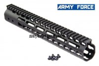 ARMY FORCE CNC Aluminum 12