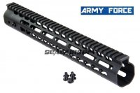 ARMY FORCE CNC Aluminum 13.5