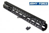 ARMY FORCE CNC Aluminum 15