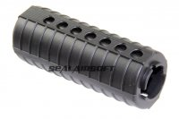 Army Force 160mm Polymer M4A1 Handguard For M4 AEG Series (Black) AF-RAS045
