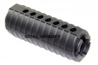 Army Force 170mm Polymer Handguard For M4 AEG Series (Black) AF-RAS046