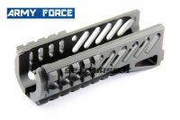 Army Force T3 CNC Lower Handguard Rail For AKS74U Series AEG GBB AF-RAST3