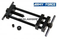 ARMY FORCE Motor Pinion Gear Install & Removal Metal Tool AF-TL002