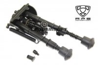 A.P.S. Spring Eject Tactical Bipod (6-9 inches) APS-EE053