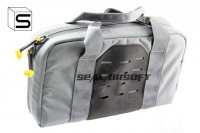Salient Arms International x Malterra SAI Tactical Pistol Bag (Grey) APS-S012