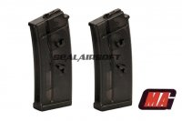MAG 100rd Magazine for SIG Series (2pcs) ART-MAG-025