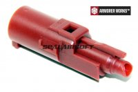 Armorer Works HX Loading Nozzle For AW / WE Hi-Capa GBB Series AW-PARTS-0005