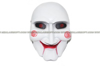 FMA Wire Mesh SAW Mask (White) FMA-TB594