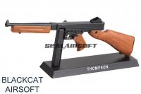 Blackcat Mini Non-Function Dummy Model Gun For Display - M1928A1 BCA-MG-002