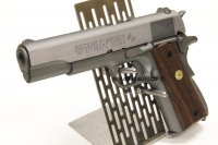 Cybergun COLT M1911 MKIV Series 70 Government CO2 GBB (Hairline SV)