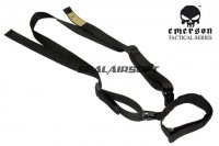EMERSON P90 / 2 Point Sling (Black) EM6412