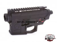 G&P Magpul Mur Metal Body for M4 AEG (Black, Limited)
