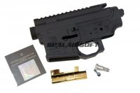 G&P Salient Arms SAI Metal Body For Marui M4 / G&P F.R.S. AEG GP-MEB021