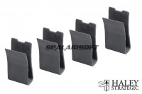 Haley Strategic MP2 Magazine Pouch Insert (4pcs Pack) HALS-MP2-4PCS