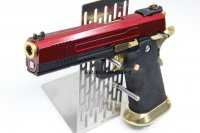 Armorer Works HX1004 HI-Speed 5.1 GBB Pistol (Red)