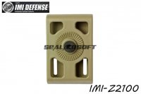 IMI Defense Belt Holster Attachment (Tan) IMI-Z2100-TN
