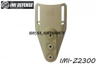IMI Defense Low Ride Belt Attachment (Tan) IMI-Z2300-TN