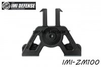 IMI Defense Molle Attachment (Black) IMI-ZM100-BK