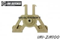 IMI Defense Molle Attachment (Tan) IMI-ZM100-TN