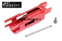 KUNG FU CNC Aluminum Blowback Housing Set for TM Hi-Capa/1911 (RED) KF51-004R