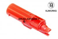 KJ Works P226 Original Loading Muzzle For KJ KP-01 GBB KJW-KJ0003