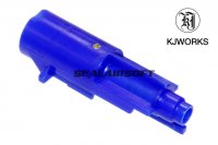 KJ Works M9 Original Loading Muzzle For KJ M9 GBB KJW-KJ0039