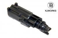 KJ Works G23 Original Loading Muzzle For KJ G23 GBB KJW-KJ0044