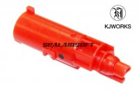 KJ Works HI-CAPA Original Loading Muzzle For KJ KP-06 GBB KJW-KJ0046
