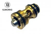 KJ Works Original Gas Valve For KJ Cz75 KP-09 GBB Series KJW-KJ0199
