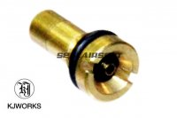 KJ Works Original Inlet Valves For KJ MEU KP-07 GBB Gas Magazine KJW-KJ0225