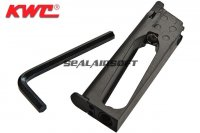 KWC 17rd CO2 Magazine for M1911 (KCB76AHN) GBB KWC-KCB76