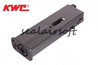 KWC 22rds CO2 Magazine for KWC M712 GBB KWC-KW130