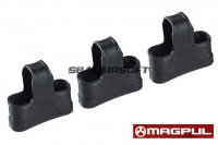 Magpul 5.56 NATO Magazine Rubber (3 pack) - Black MA007450807