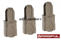 Magpul 9mm Sub Gun Magazine Rubber (3 pack) - Dark Earth MA009450813