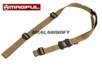 MAGPUL MS1™ System Multi-Mission Sling (Coyote Brown)
