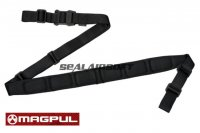 MAGPUL MS1 Padded Multi-Mission Sling System (BK) MAGPUL-MAG545-BK