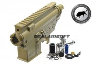 MADBULL M4 Metal Body Ver.2 With Self Retaining Pins (Double Star, FDE) MB-MB-DS-V2-FDE