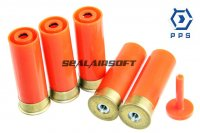PPS Polymer Shell For M870 Pump Action Shotgun (5pcs) PPS-0036